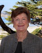 Linda Dorris Coldwell Banker - Monterey Peninsula Home Team agent
