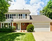 429 South Cedar Court, Buffalo Grove image
