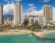 2440 Kuhio Avenue Unit 1505, Honolulu image