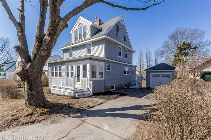 36 Haven Rd South Portland 04106