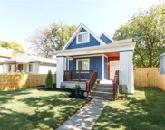 2933 New Jersey  Street, Indianapolis image