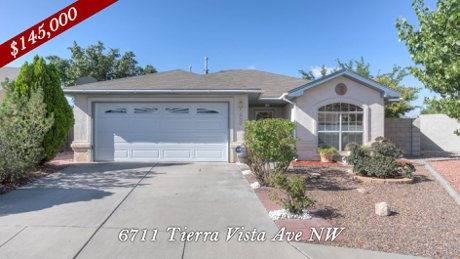 6711 Tierra Vista Ave NW