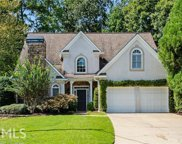 4976 Secluded Pines Dr, Marietta image