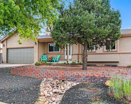 3925 Glenhurst Street, Colorado Springs