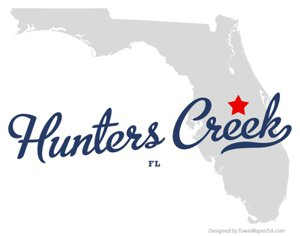 Hunters Creek Florida