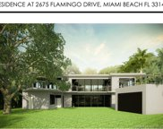 2675 Flamingo Dr, Miami Beach image