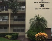 251 Sw 132nd Way Unit #110H, Pembroke Pines image