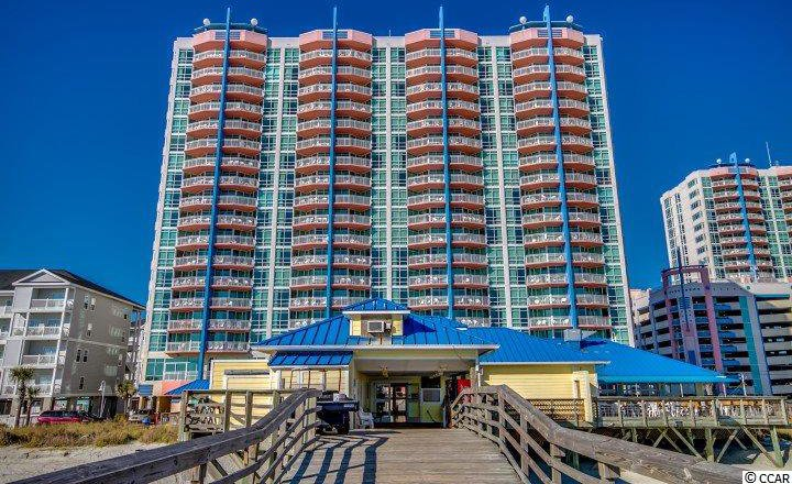 Myrtle Beach Prince Resort Condos For Sale