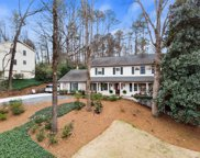 620 Edgewater Trail, Sandy Springs image