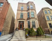 2849 North Burling Street Unit 3, Chicago image