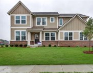 6395 Terrill  Lane, Brownsburg image