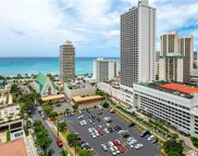 201 Ohua Avenue Unit 2114, Honolulu image