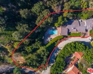 1297 MONTE CIELO Drive, Beverly Hills image