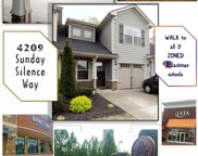 4209 Sunday Silence Way, Murfreesboro image