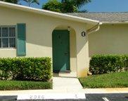 2966 Ashley Drive E Unit #E, West Palm Beach image
