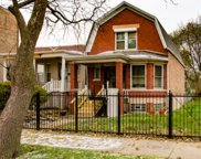 6844 South Evans Avenue, Chicago image
