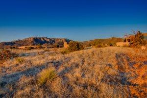 High Desert Lot For Sale Foothills