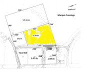 3 Acres East Of New Taco Bell, Freeport image
