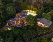 1160 SHADOW HILL Way, Beverly Hills image