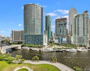 465 Brickell Ave Unit #1404, Miami image