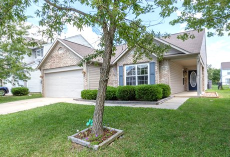 2315 Rostock Court Indianapolis IN 46229