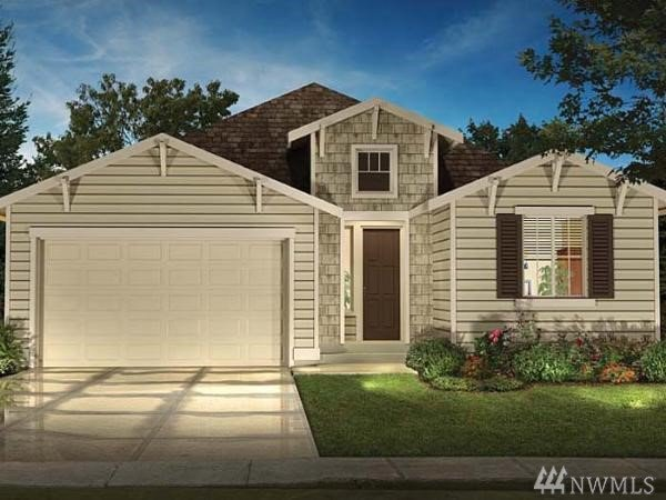 5235 waldron dr ne lacey wa whidbey passage jubilee for Jubilee home builders
