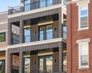 1323 W Wrightwood Avenue Unit #3, Chicago image