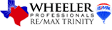 WHEELER PROFESSIONALS RE/MAX Trinity