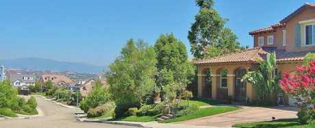 Tesoro del Valle homes for sale