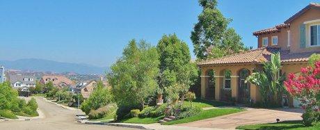 Tesoro del Valle homes for sale