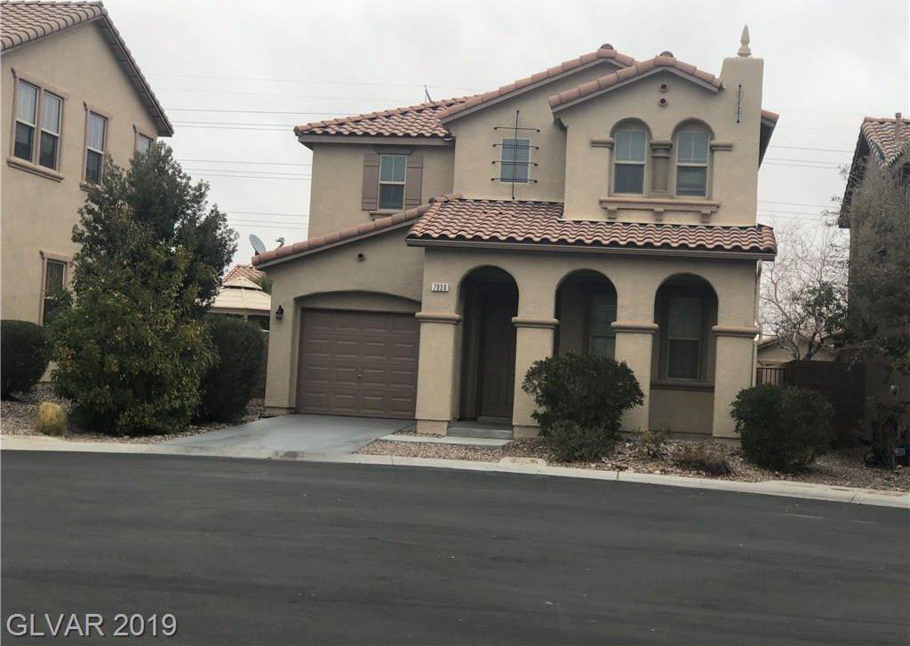 7830 GRANITE CITY Court, Las Vegas, 89166