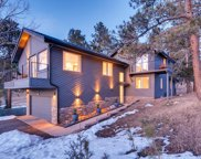 1521 Genesee Ridge Road, Golden image