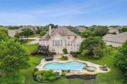 2608 Wisdom Creek Drive, Flower Mound image