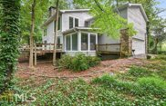 1012 Lake Charles Dr, Roswell image