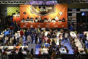 Gaming Expo SXSW