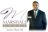 Marshall Toney