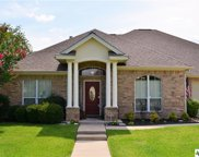 3809 Creekview Trail, Temple image