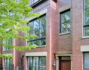1723 West Schubert Avenue Unit TH56, Chicago image