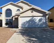 5725 David M. Brown  Court, El Paso image