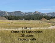 Lot 39 Stone Hill, Custer image