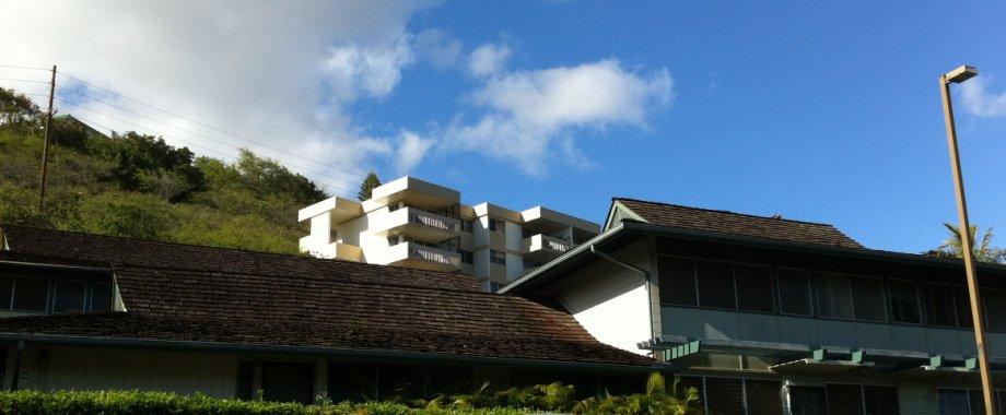 Waialae Gardens Condos