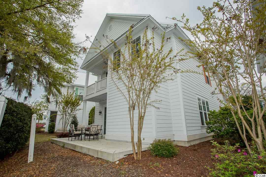 Mls 1707726 North Beach Plantation Cantor 4836 Cantor Ct North Myrtle Beach Property For