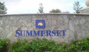 Summerset - Brentwood California
