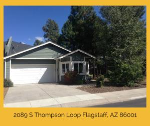 2129 W Alaska Ave, Flagstaff, AZ 86001