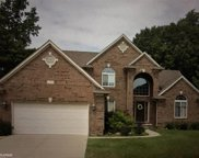 50625 PINNACLE WOODS LANE, Macomb Twp image