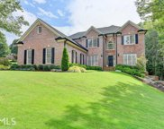 2057 Town Manor Court, Dacula image
