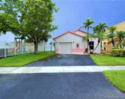 2122 Nw 184th Way, Pembroke Pines image