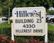 4330 Hillcrest Dr Unit #303, Hollywood image