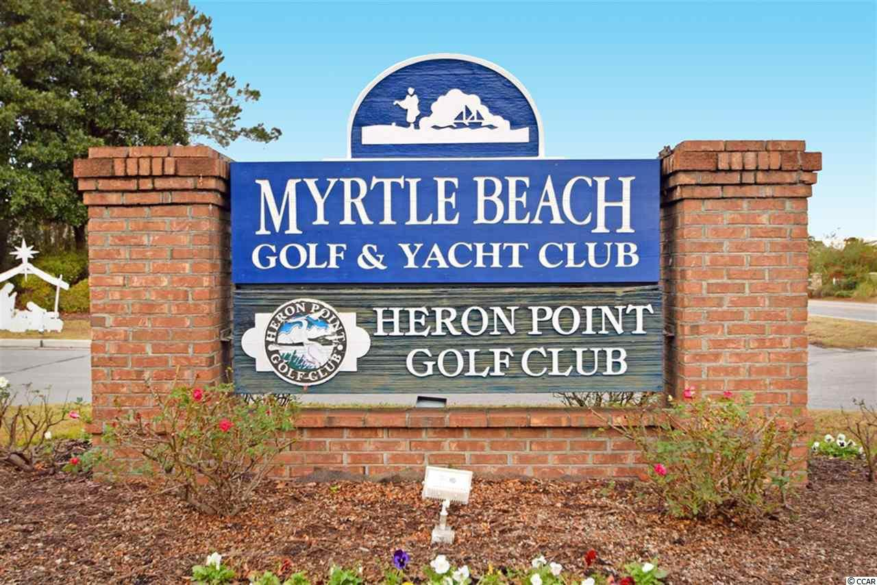 Myrtle Beach Golf And Yacht Club Myrtle Beach Sc