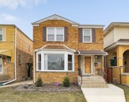 1855 North Nordica Avenue, Chicago image